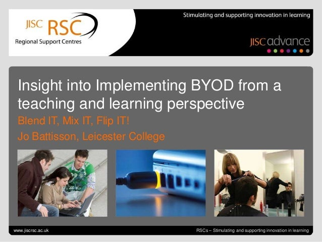 Go to View > Header & Footer to edit June 21, 2013 | slide 1RSCs – Stimulating and supporting innovation in learningInsigh...