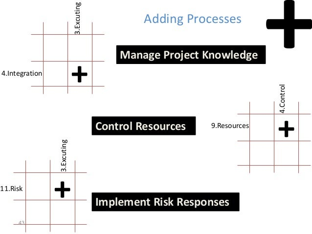 Insights into the Project Management Body of Knowledge