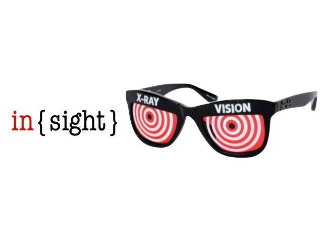 in{sight}