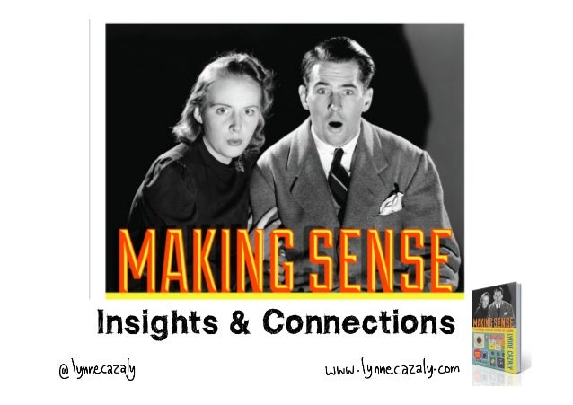 Insights & Connections