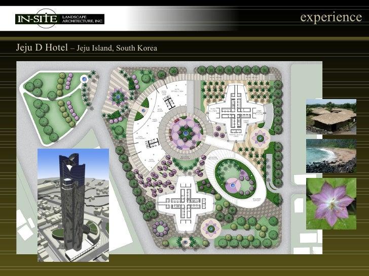Jeju D Hotel Island South Korea