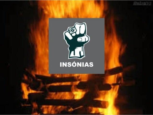 O grupo insónias é um dos grupos da Universidade Online, conhecida como a Tribo. Aqui quem se envolve, desenvolve. Podes l...