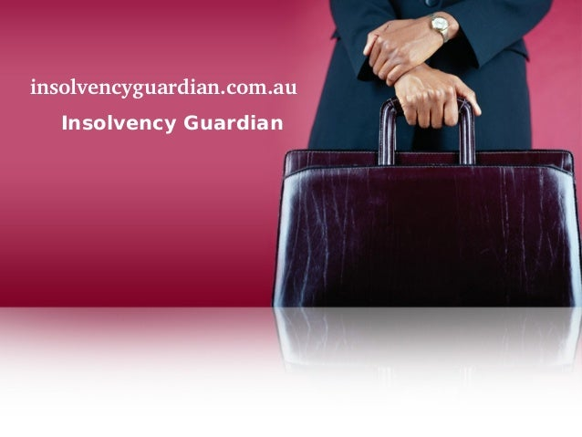 insolvencyguardian.com.au Insolvency Guardian