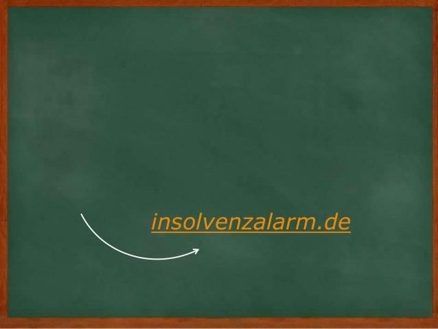insolvenzalarm.de
