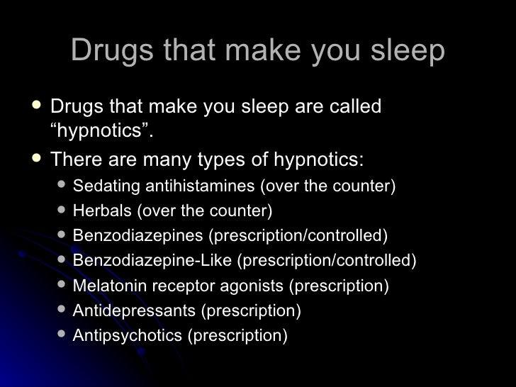 how to make you sleep easily