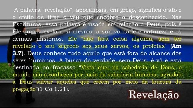 Homens santos falaram da parte de Deus, movidos pelo Espírito Santo. 2 Pedro 1.21