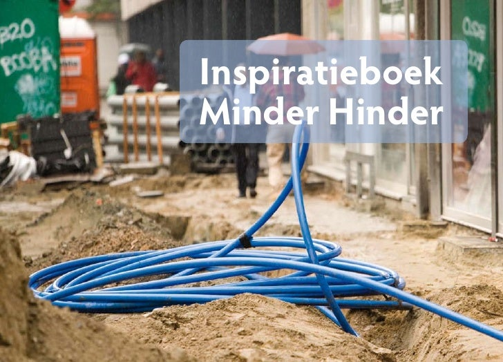 InspiratieboekMinder Hinder