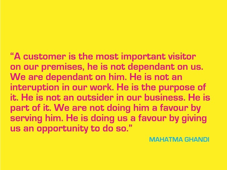 Service Quotes Magnificent Inspirational Customer Experience Quotes Part Two