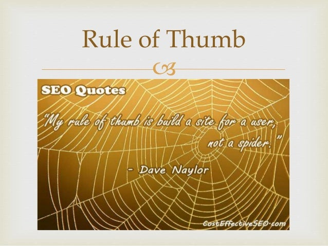 Inspirational SEO Quotes for Your Business in 2016 Slide 3