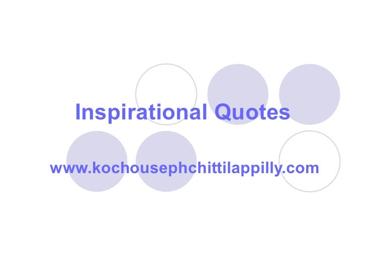 Latin Wisdom About Advertises: Inspirational Thoughts