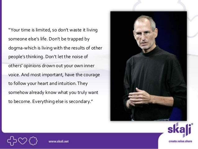 an inspirational story steve jobs It has been five years since apple co-founder steve jobs passed away after a long-fought battle with pancreatic cancer, just six weeks after he stepped down as chief executive of the iphone maker.