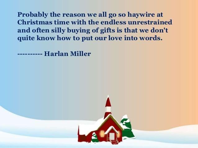Harlan Miller; 8.
