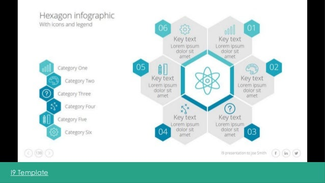10 Great Examples of Powerpoint Presentations for Inspiration: Minima…