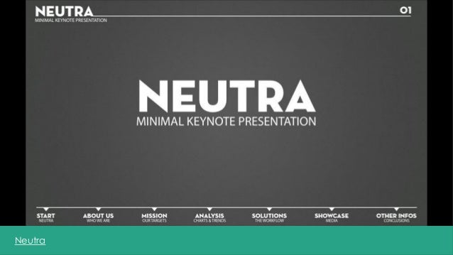 10 great examples of powerpoint presentations for inspiration minima