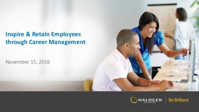 retaining staff through talent management Talent management is best understood as a shift in thinking around the   strategy for hiring, training, and retaining top-performing employees.