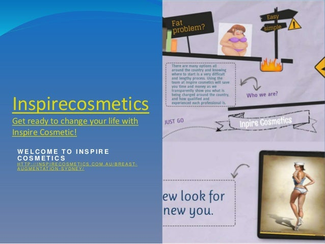 Inspirecosmetics Get ready to change your life with Inspire Cosmetic! W E L C O M E T O I N S P I R E C O S M E T I C S H ...