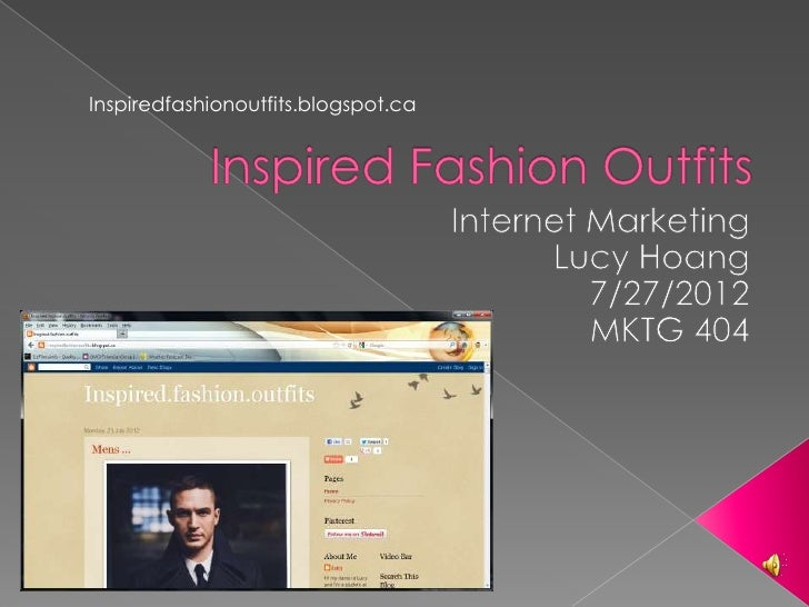 Inspiredfashionoutfits.blogspot.ca