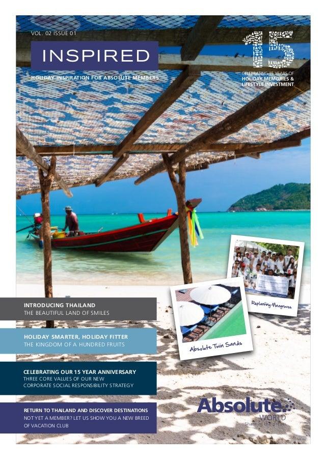 Thai Magazine Door Vol