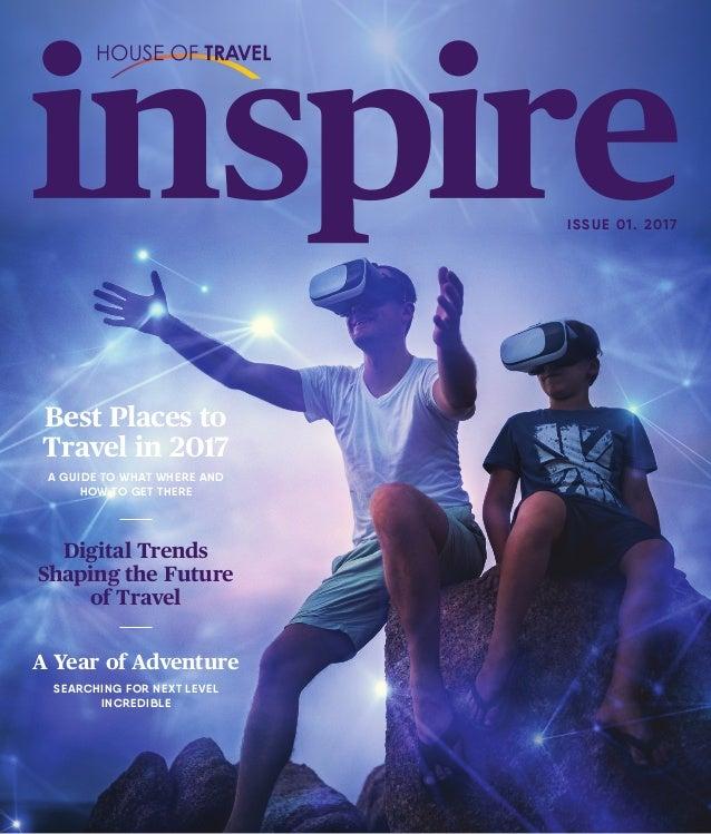 ed4c82ff7c0 Inspire magazine march