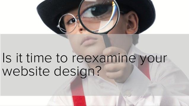 6 Examples of Beautiful Website Redesigns  Slide 3