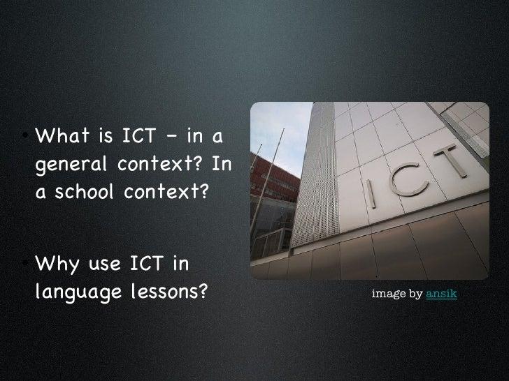 Inspiring creative teaching Slide 2