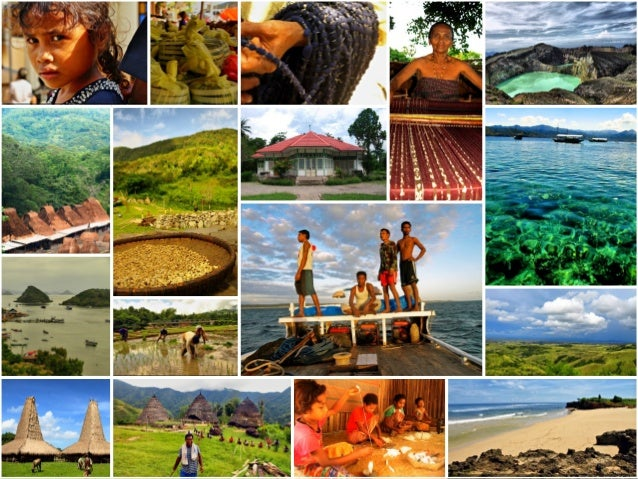 Inspiring Stories from  East Nusa Tenggara         A THREE MONTH LIFE-CHANGING JOURNEYendro catur nugroho – http://endrocn...