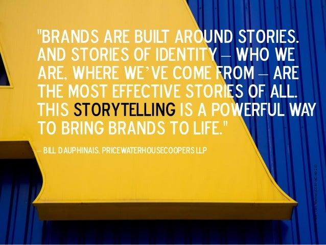 Storytelling Quotes Custom Inspiring Storytelling Quotes