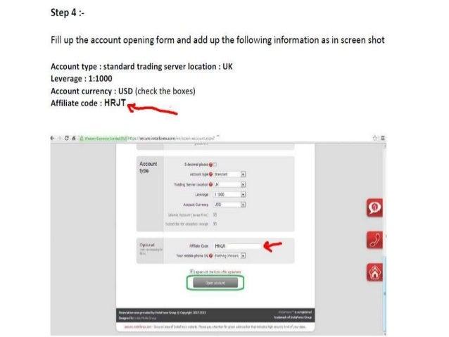 Binare options robot online demo account
