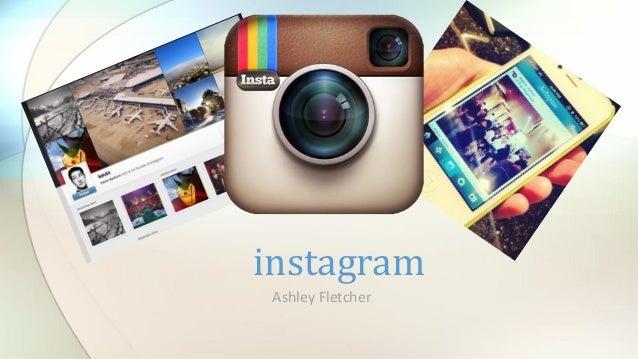 Ashley Fletcher instagram