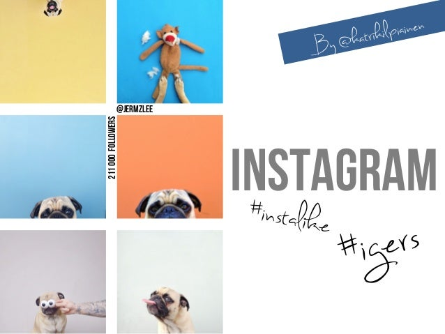 @jermzlee211000followers instagram By @katrikilpiainen #igers #instalike