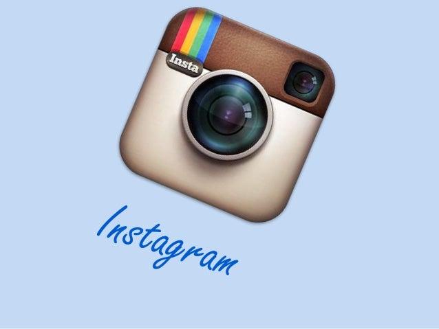 • O que é o Instagram • Como funciona • Para que serve