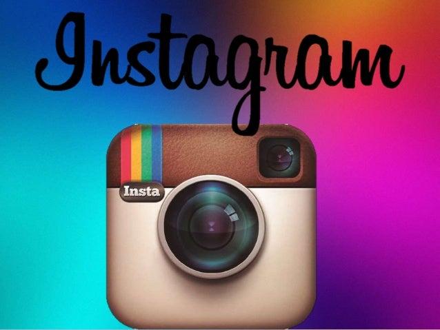 Es una red social y aplicación para compartir fotos y videos. Permite a los usuarios aplicar efectos fotográficos como fil...
