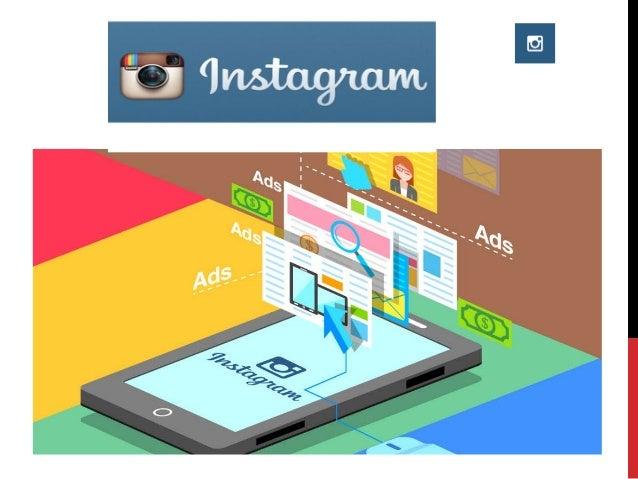 ¿QUÉ ES INSTAGRAM? Se trata de una red social para compartir fotografías o videos cortos donde los usuarios pueden aplicar...