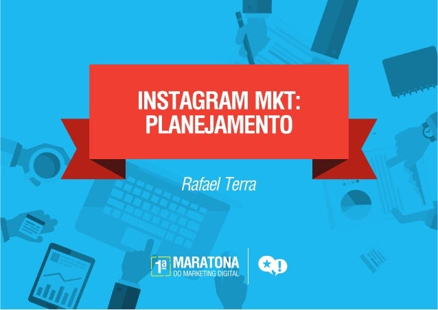 INSTAG RAM MARKETING     por Rafael Terra Q)