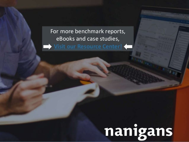Advertising Automation Software For more benchmark reports, eBooks and case studies, Visit our Resource Center!