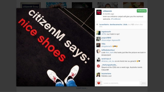 CASE OREO #OREOSNACKHACKNL 27 instagram videos created by 12 influencers > 104 K likes, 5.3 K comments, 98% positive senti...