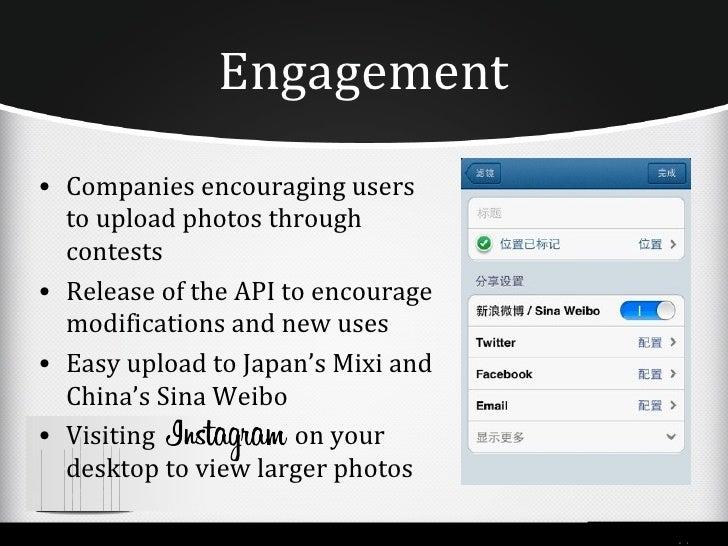 Marketing StrategyCreating Awareness   Utilization of Contests
