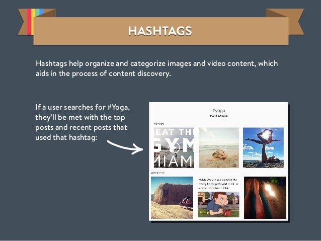 HASHTAGSHASHTAGSHASHTAGSHASHTAGS Hashtags help organize and categorize images and video content, which aids in the process...