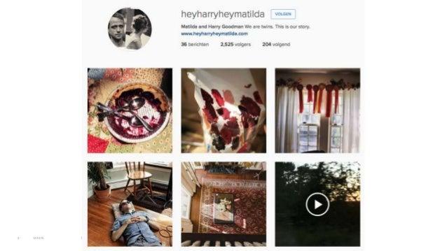 In beeld met Instagram: een compleet stappenplan voor merken Slide 3