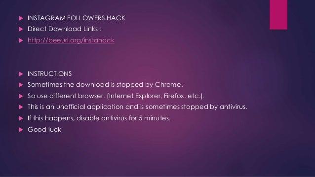 Instagram Password Hack Instagram Account Hack How To Hack An Insta