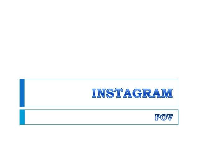 Contents   Instagram Overview   How Instagram Works   Instagram Strategy for Brands   Brands on Instagram   How Brand...