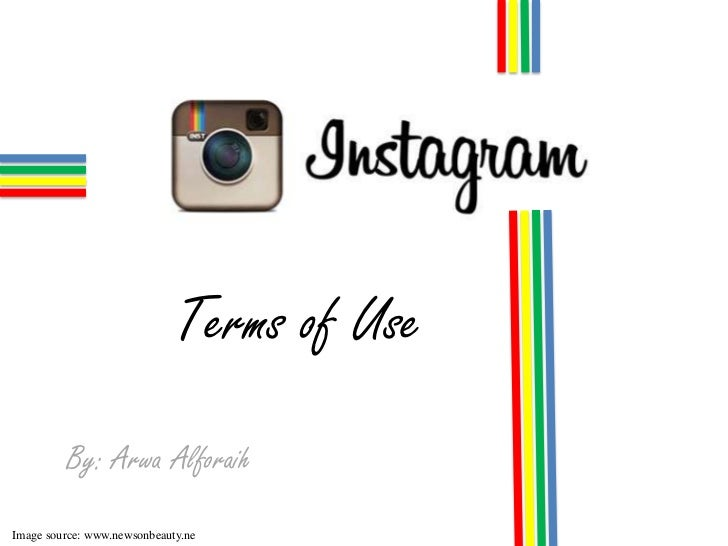 Terms of Use         By: Arwa AlforaihImage source: www.newsonbeauty.ne