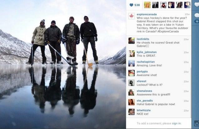 Instagram for Resort Marketing