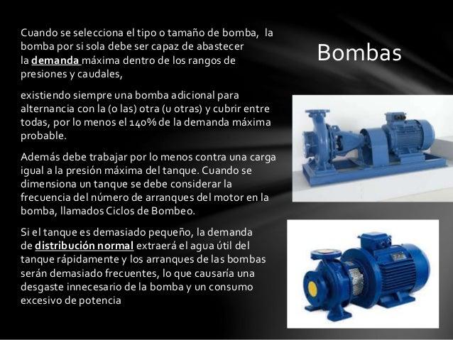 Compresor  Es un mecanismo que reemplaza el aire que se pierde por absorción del  agua y por posibles fugas, su tamaño es ...