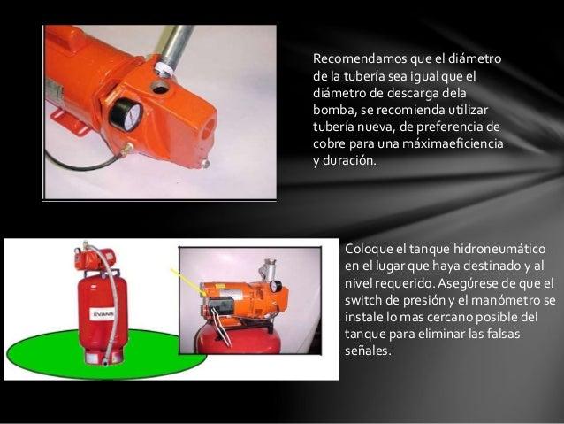 CONEXIONES ELECTRICAS  Para la instalación de la corriente verifique en la placa de su motor que voltaje  debe utilizar, q...