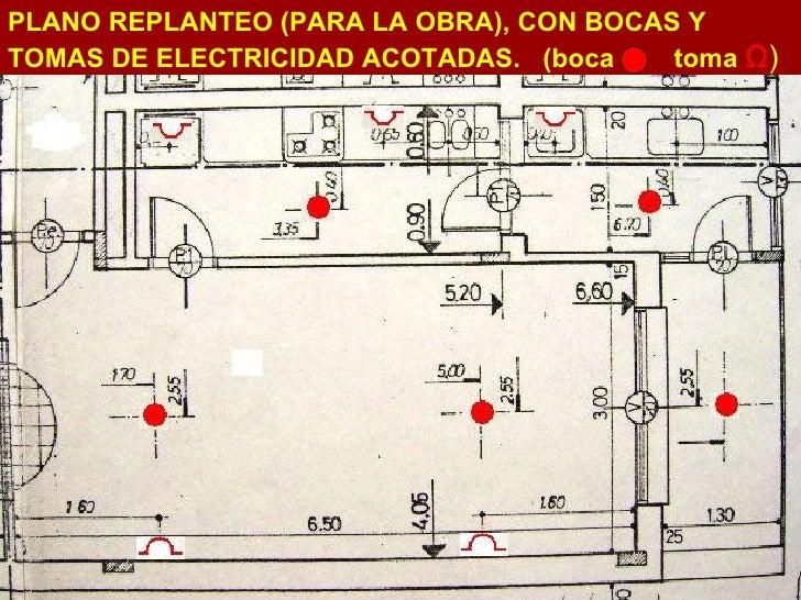 Instalaci n el ctrica 2010 for Plano instalacion electrica