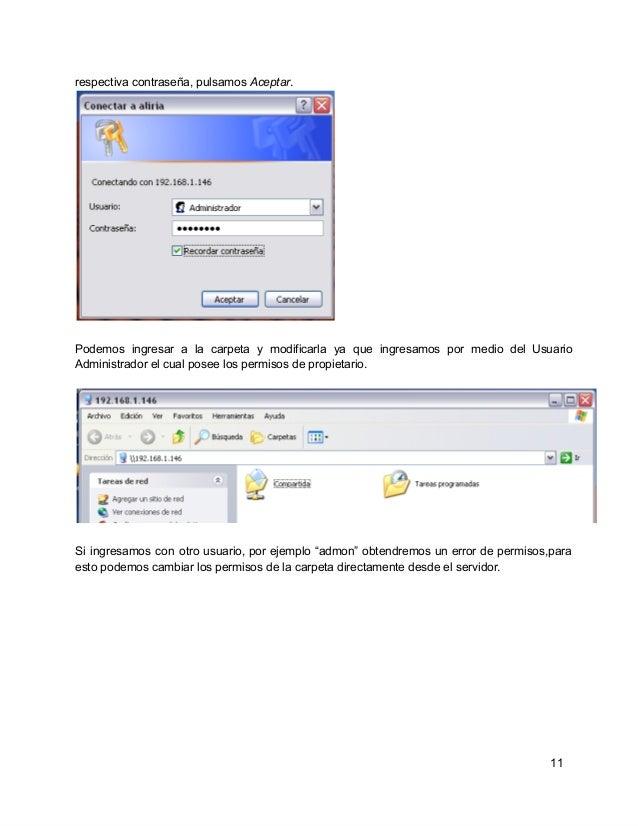 Instalación servidor de archivos en Windows Server 2008.