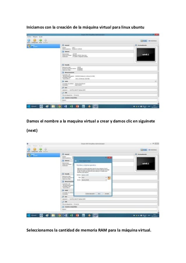 Instalacion de ubuntu 14.04 win7 ultimate arranque-dual_deymerhernandez Slide 2