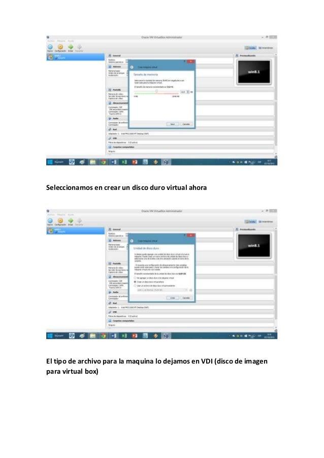 Instalacion de ubuntu 14.04 win7 ultimate arranque-dual_deymerhernandez Slide 3