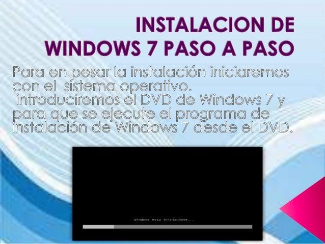 """Una vez arrancado el programa de instalación, nos aparecerá la siguiente ventana: Pulsamos en """"Siguiente"""" , de forma que n..."""